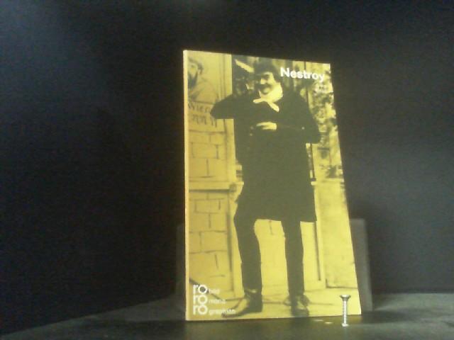 Johann Nestroy - Basil, Otto