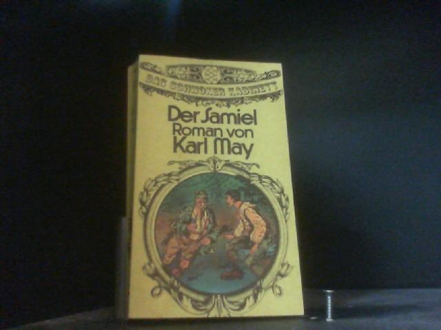 Der Samiel Roman aus d. Leben Ludwigs: May, Karl: