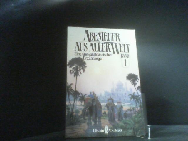 Abenteuer Aus Aller Welt Band 1