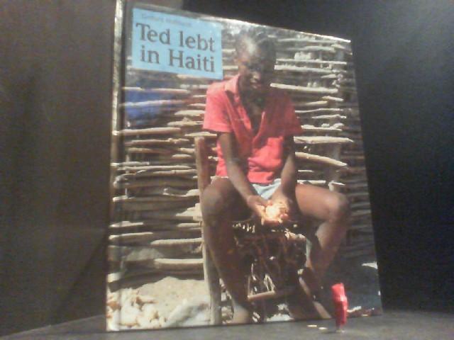 Ted lebt in Haiti