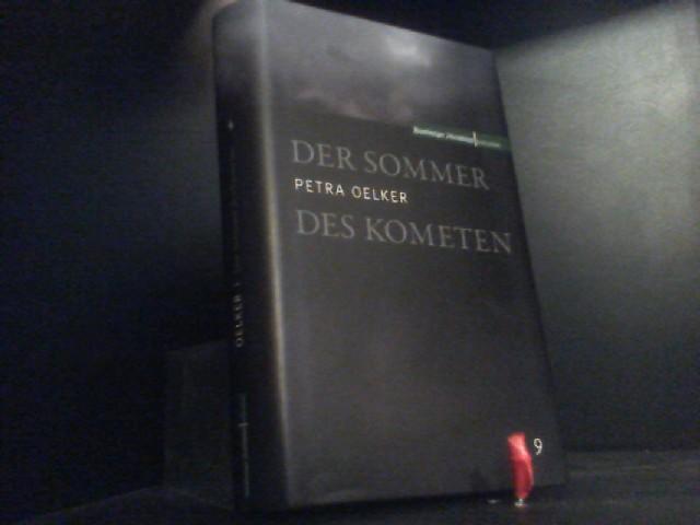 Der Sommer des Kometen - Oelker, Petra