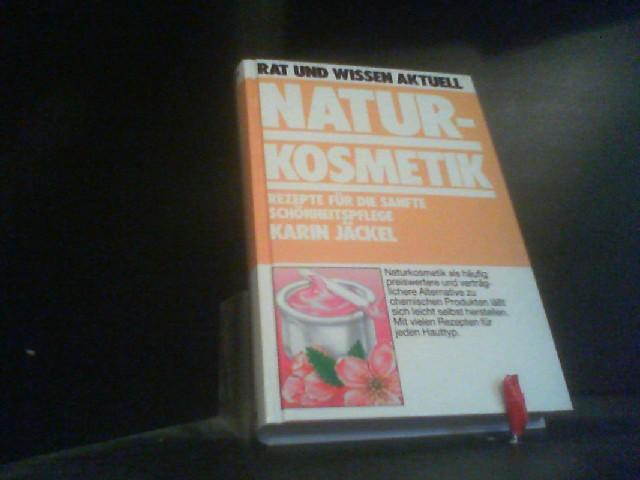 Naturkosmetik - Karin, Jäckel