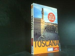 DuMont Reise-Taschenbuch Toscana: Aigner, Claudia: