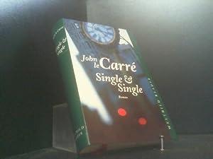 Single & Single: John, le Carré: