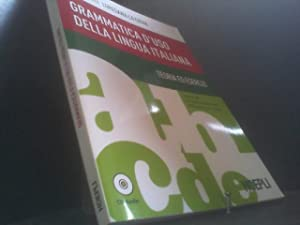 Grammatica d'uso della lingua italiana. Teoria ed: Celi, La Cifra: