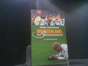 9783462037593 Deutschland Ein Sommermärchen Wm Tagebuch By