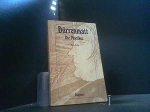 Die Physiker: Dürrenmatt, Friedrich: