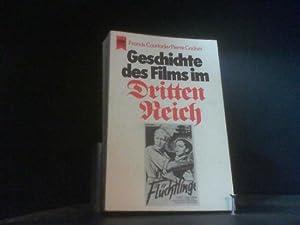 Geschichte des Films im Dritten Reich: Francis, Courtade: