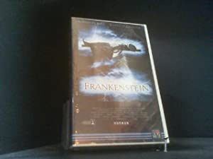 Mary Shelley's Frankenstein [VHS]