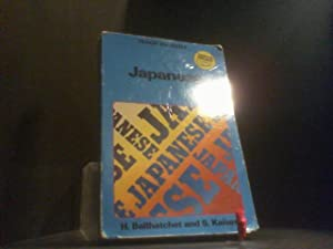 Teach Yourself Japanese (Tyl)