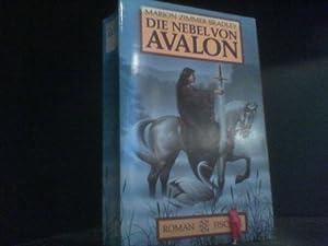 Die Nebel von Avalon: Marion, Zimmer Bradley:
