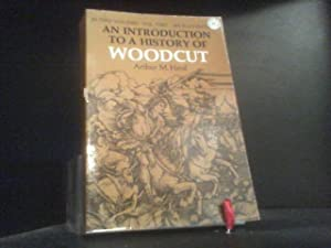 Introduction to a History of Woodcut With a Detail