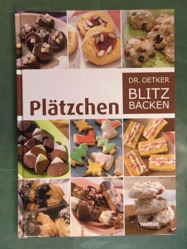 Dr Oetker Backbuch Zvab