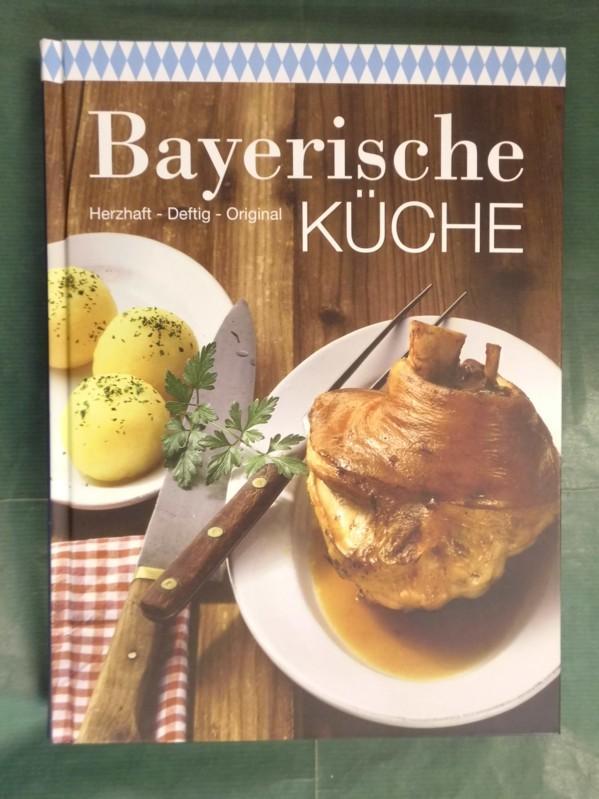 9783625129530 - Bayerische Küche - Winnewisser, Sylvia (Rezepte)