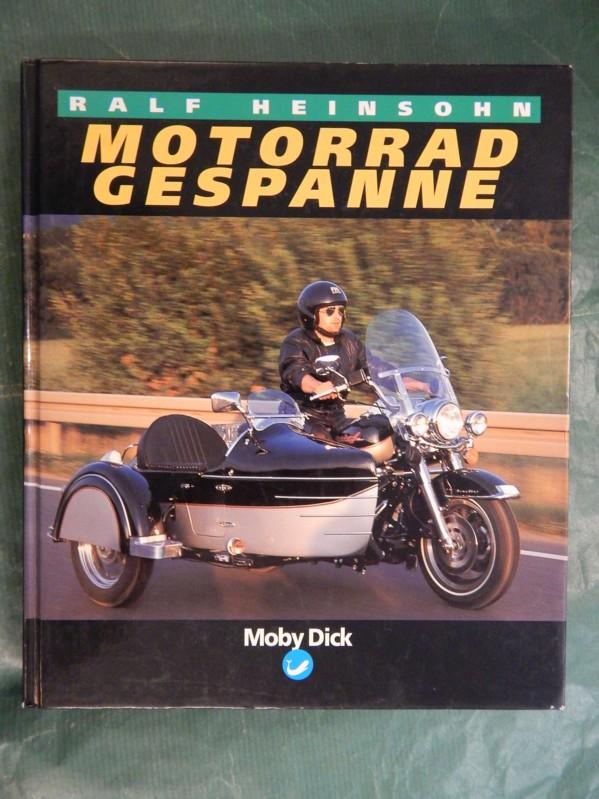 Motorrad Gespanne Zvab