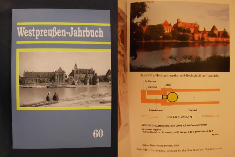 Westpreußen-Jahrbuch aus dem Land an der unteren: Kämpfert, Hans-Jürgen (Hrsg.)