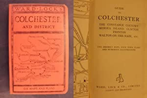 Guide to Colchester - The Constable Country: Ward Lock s
