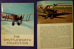 The Shuttleworth Collection (The Richard Ormonde Shuttleworth: Ogilvy, David