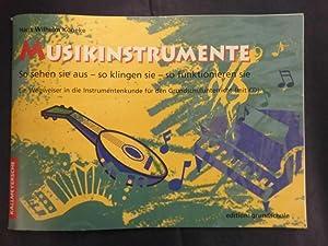 Musikinstrumente: Köneke, Hans Wilhelm