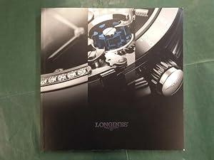 Longines - Uhrenkatalog: Longines