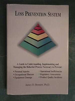 Loss Prevention System: Bennett, James D.