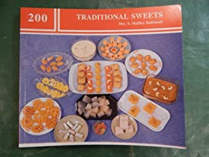 200 Traditional Sweets