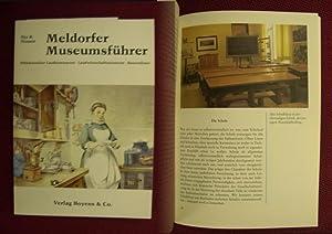 Meldorfer Museumsführer - Bauernkultur und Industriezeit im: Nissen, Nis R.