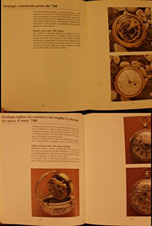 L'Orologio da Tasca - Pocket Watches: Leonardi, Leonardo und