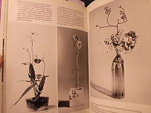 Das Ikebana Jahr - Die schönsten Beispiele: Teshigahara, Kasumi