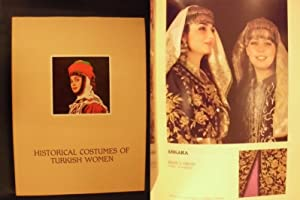 Historical Costumes of Turkish Women: Tüzün, Özcan (Director