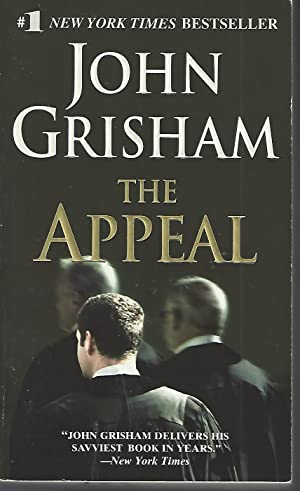 The Appeal: Grisham, John