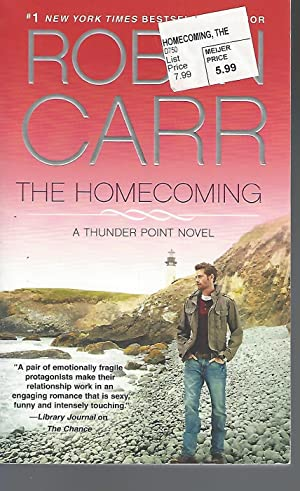 The Homecoming (Thunder Point)