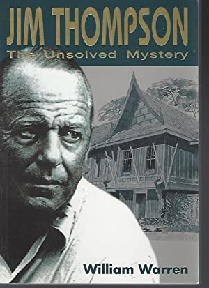 Jim Thompson: The Unsolved Mystery: Warren, William
