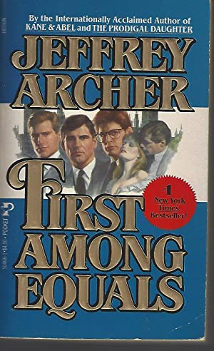 First Among Equals: Archer, Jeffery