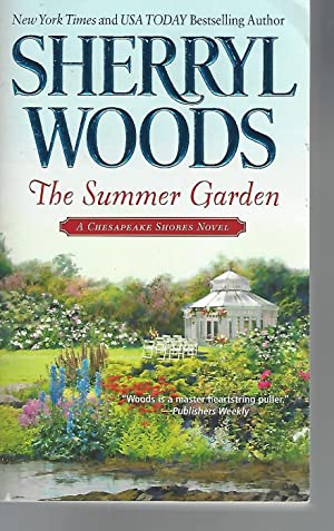 The Summer Garden (A Chesapeake Shores Novel)
