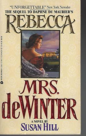 Mrs. Dewinter