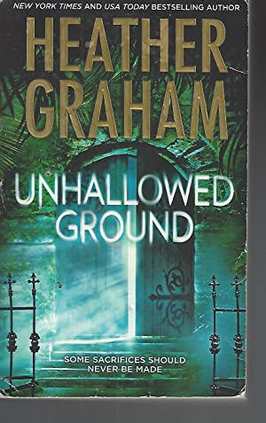 Unhallowed Ground (Harrison Investigation)