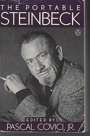 The Portable Steinbeck (Penguin Great Books of: Steinbeck, John