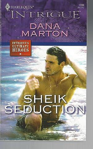 Sheik Seduction: Marton, Dana