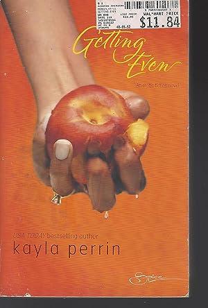 Getting Even: Perrin, Kayla