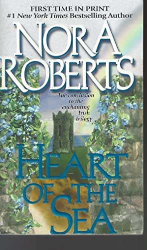 Heart of the Sea (Irish Trilogy, Book 3)