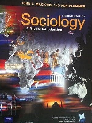 Sociology: A Global Introduction: Macionis, John J.;