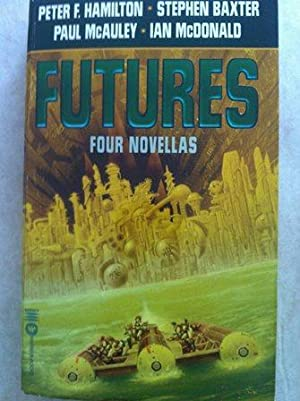 Futures: Four Novellas