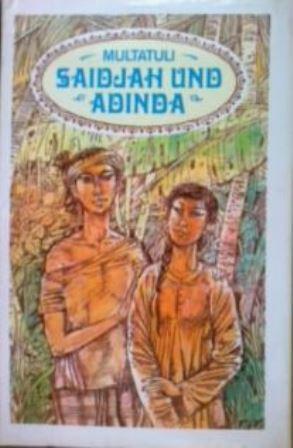 Multatuli Saidjah Adinda Used Abebooks