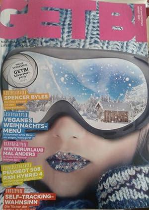 GETBI - Lieber ungewöhnlich / Care-Magazin Dezember: Autorenkollektiv