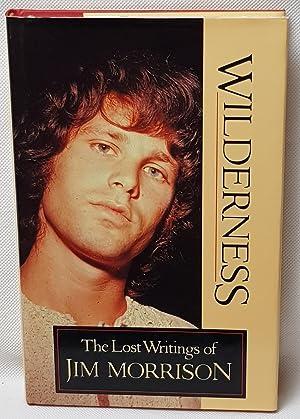 Wilderness: The Lost Writings of Jim Morrison: Jim Morrison