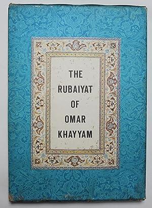 The Rubaiyat of Omar Khayyam in English: Fitzgerald, Edward