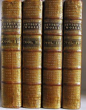 The Miscellaneous Works of John Dryden, Esq;: DRYDEN (John)