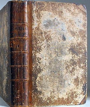 A New Version of the Gospel According: BEAUSORBRE (Isaac de)