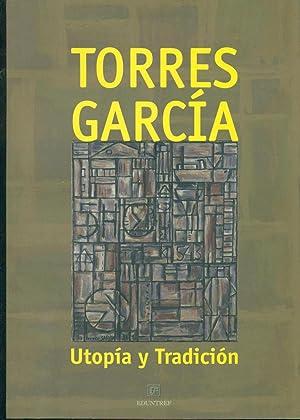 TORRES GARCÍA: UTOPÍA Y TRADICIÓN: PELUFFO LINARES /